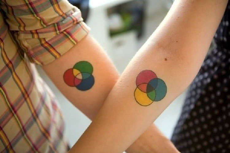 Awesome friendship images - Part 2 - Tattooimages.biz