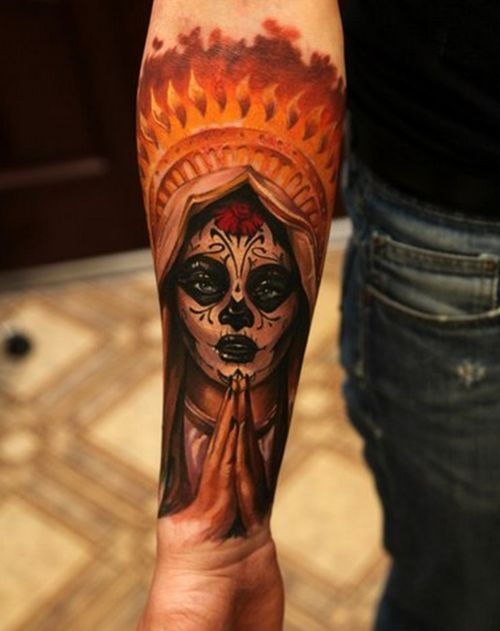 Forearm tattoo ideas - Forearm tattoos - Tattooimages.biz