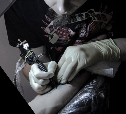making great tattoo picture design
