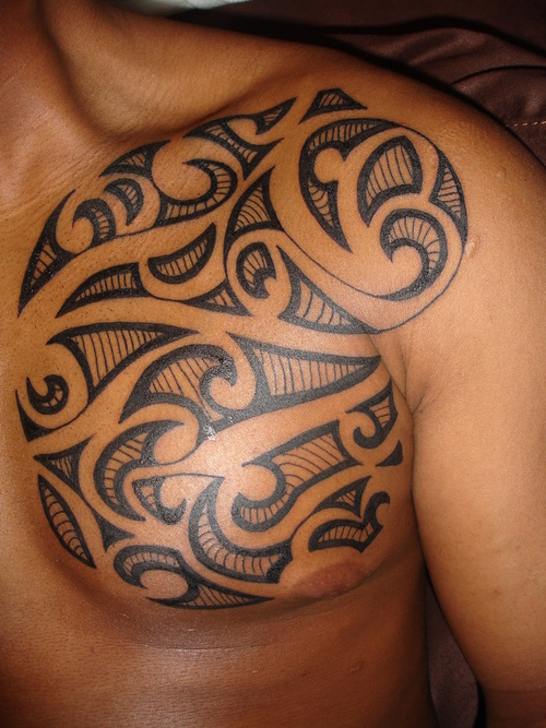 Some tips to choose a matching tattoo design articles from mainpage - Tatouage symbole amour ...