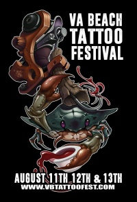 Tattoo conventions and festivals in USA - 48 total results