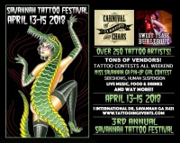 Tattoo conventions and festivals in USA - 48 total results ...