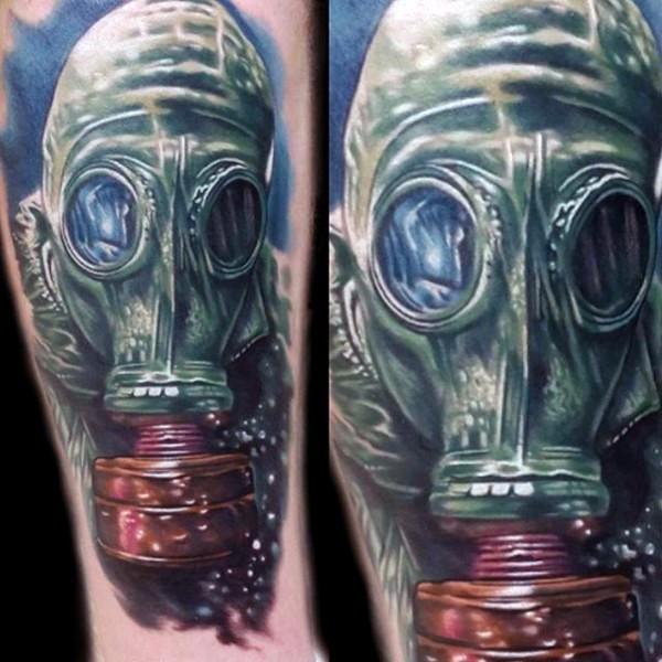 Mann unterarm tattoo 50 einzigartige
