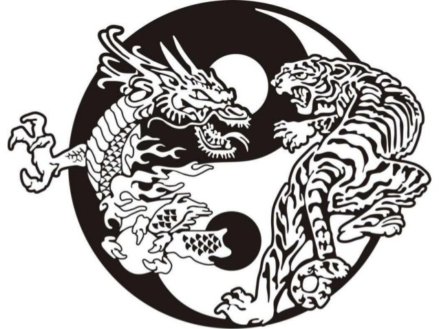Dragon Design Tattoo Gallery