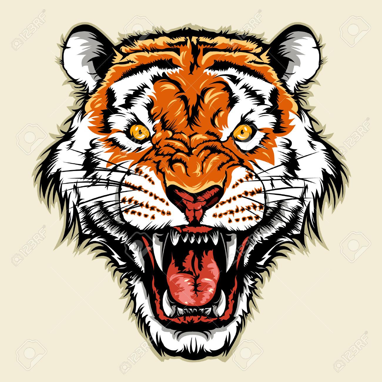 Tiger Tattoo Designs Page 7 Tattooimagesbiz