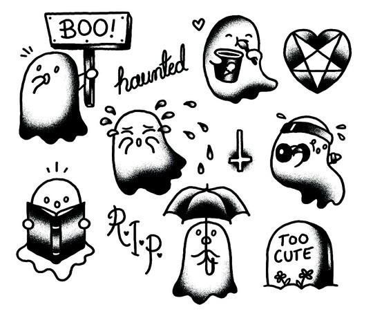cute tattoo designs - page 2 - tattooimages.biz