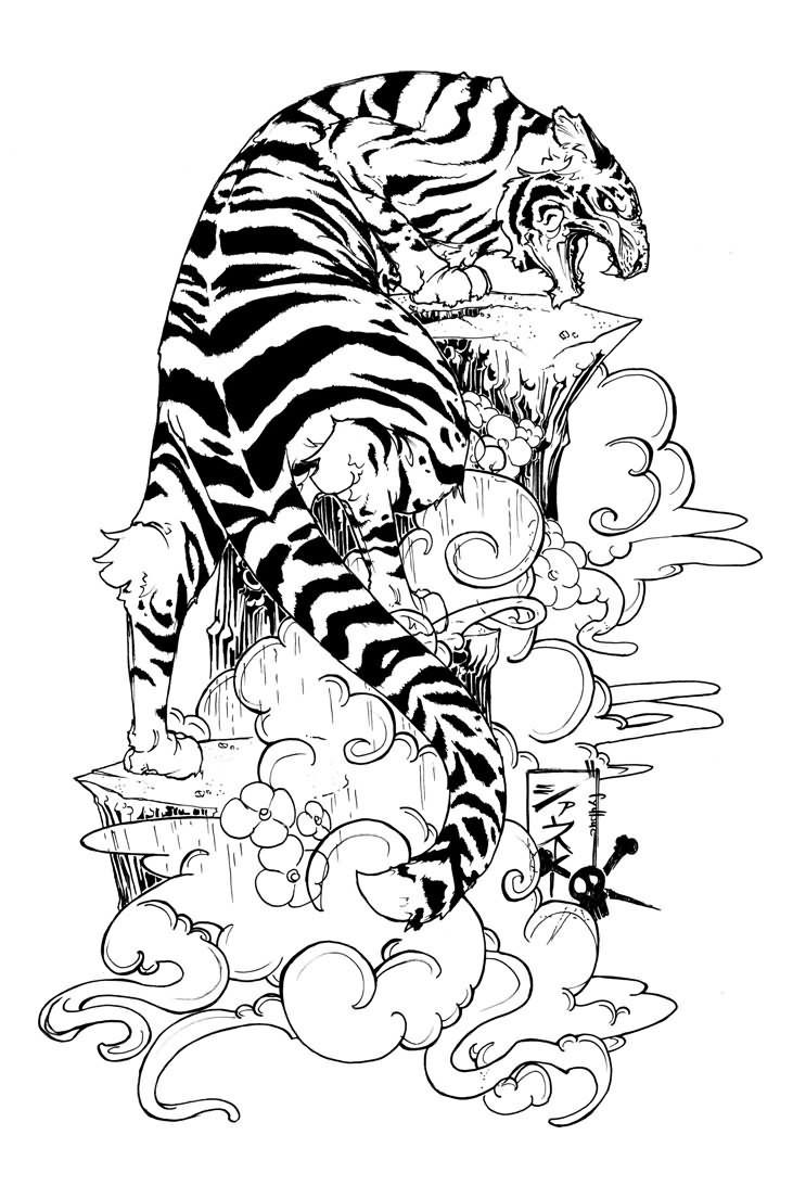 686eb63254351 Japanese tattoo designs - Page 4 - Tattooimages.biz