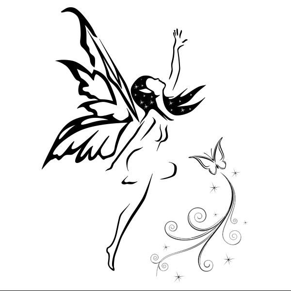 Tribal Fairy Designs | www.pixshark.com - Images Galleries