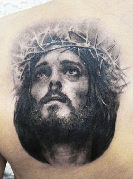 13 cross and crown of thorns tattoo passion of the christ crown of thorns www pixshark. Black Bedroom Furniture Sets. Home Design Ideas
