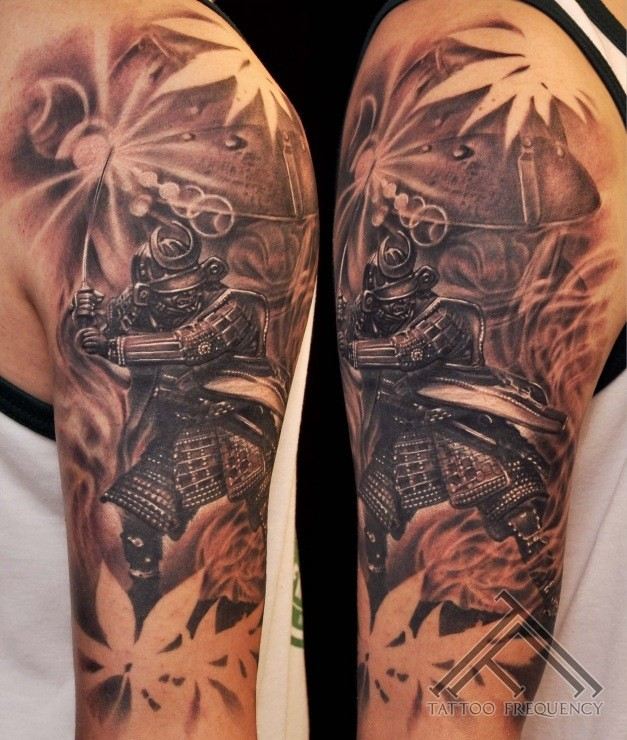 detailed tattoos - photo #46