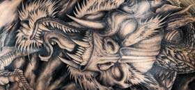 Tattoo images gallery, tattoos pictures, designs and photos