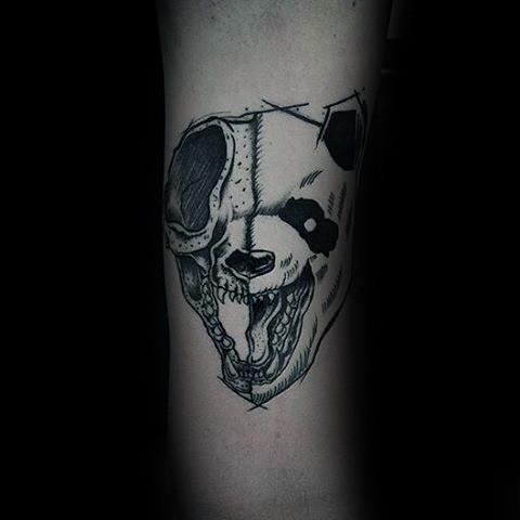 Great panda pictures - Tattooimages.biz - photo#2
