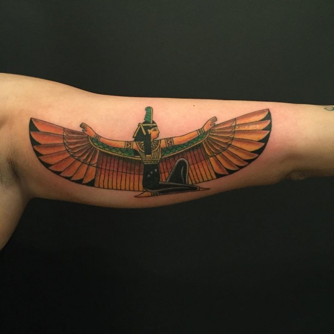 egyption sex tattoo images