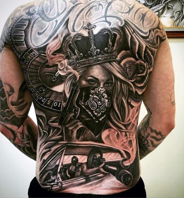 Great king pictures - Tattooimages.biz