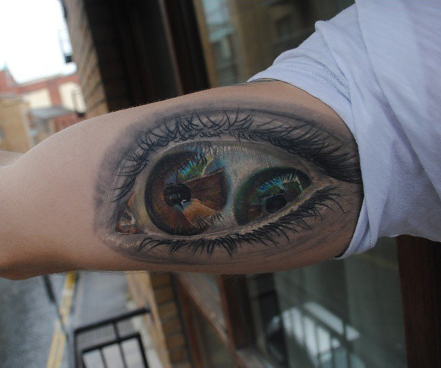 325b6949884d8 Nice eye gallery - Part 12 - Tattooimages.biz