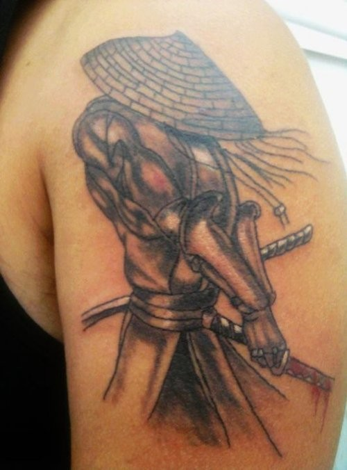 Awesome Warrior Images Part 14 Tattooimages Biz