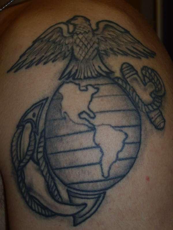 Usa Army Symbol Tattoo Tattooimagesz