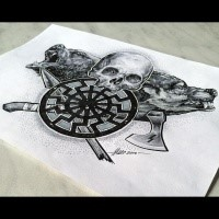 Skull tattoo designs - Page 16 - Tattooimages biz