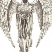 Angel Tattoo Designs Page 7 Tattooimages Biz