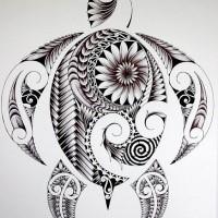 Turtle Tattoo Designs Tattooimagesbiz