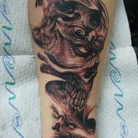 Monsterino by graynd