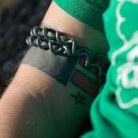 bracciale americano tatuaggio